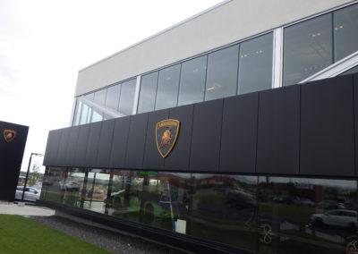 Lamborghini Calgary